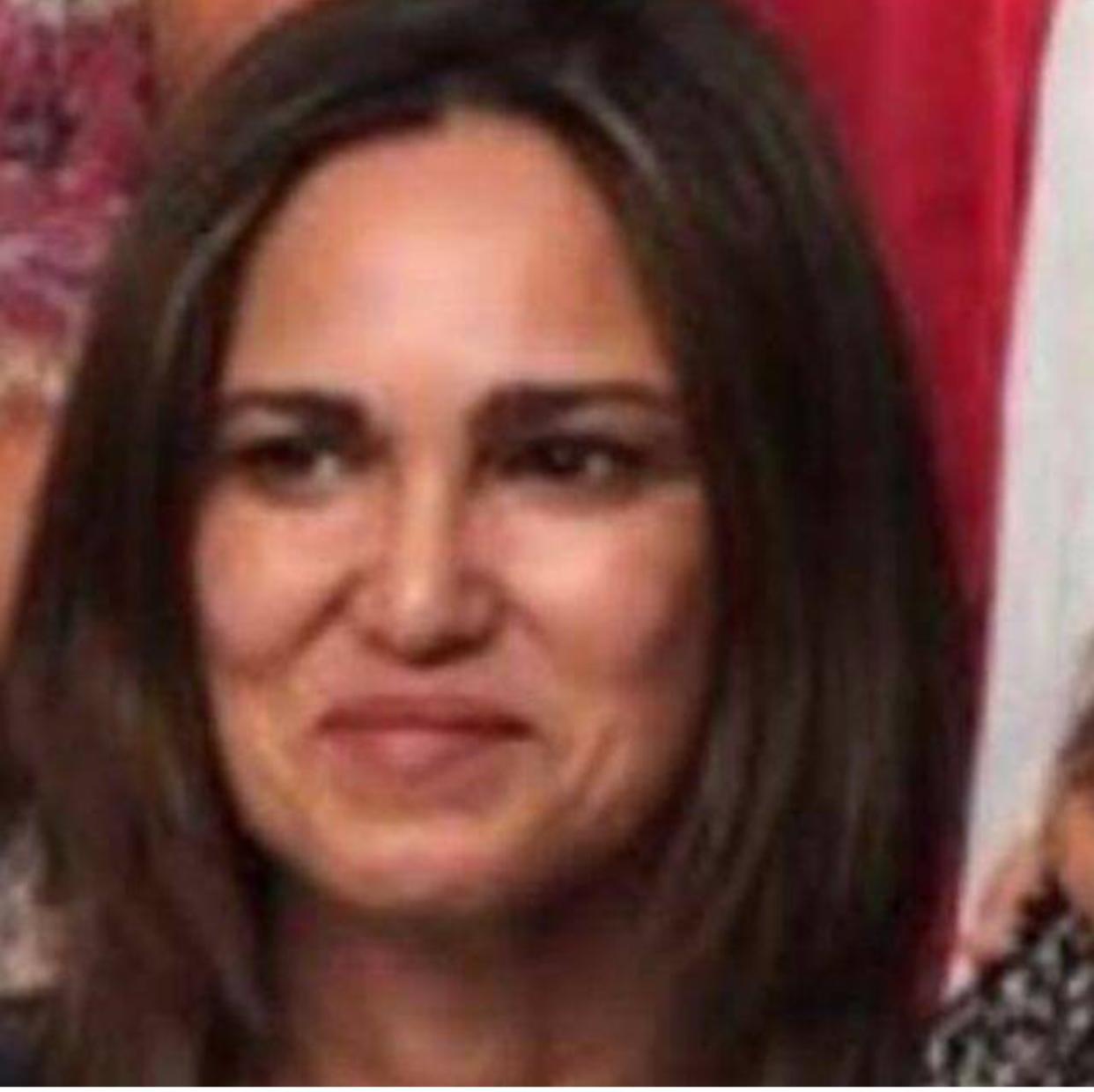 Mercedes Olmos López